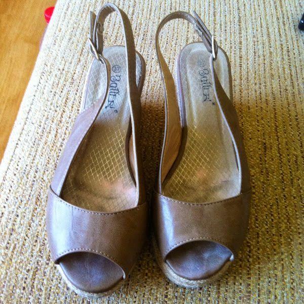 Zapatillas nuevas?? | Aprender manualidades es facilisimo.com