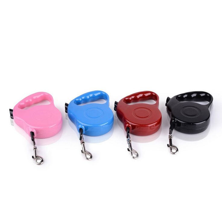 Durable Dog Leash Extending Puppy Walking Leads 3M 5M Retractable Dog Collars Leads // Worldwide FREE Shipping //     #dogs