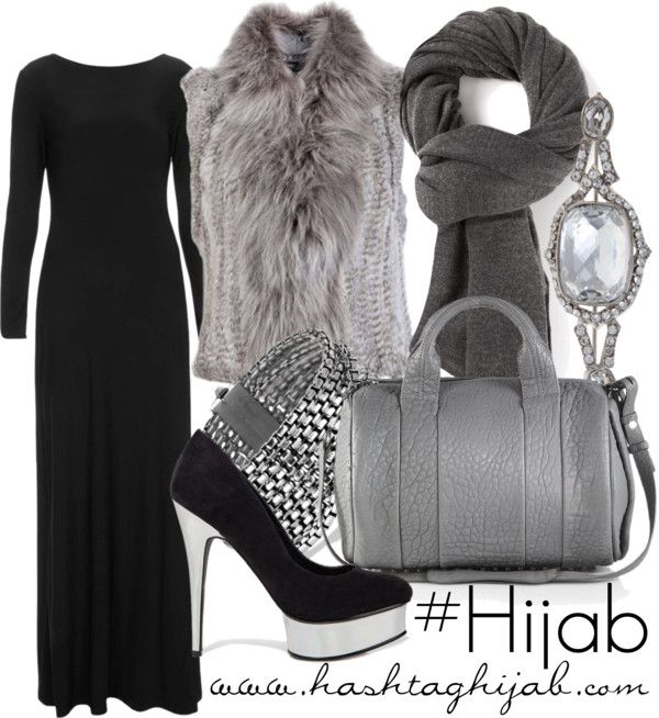 Hashtag Hijab Outfit #250