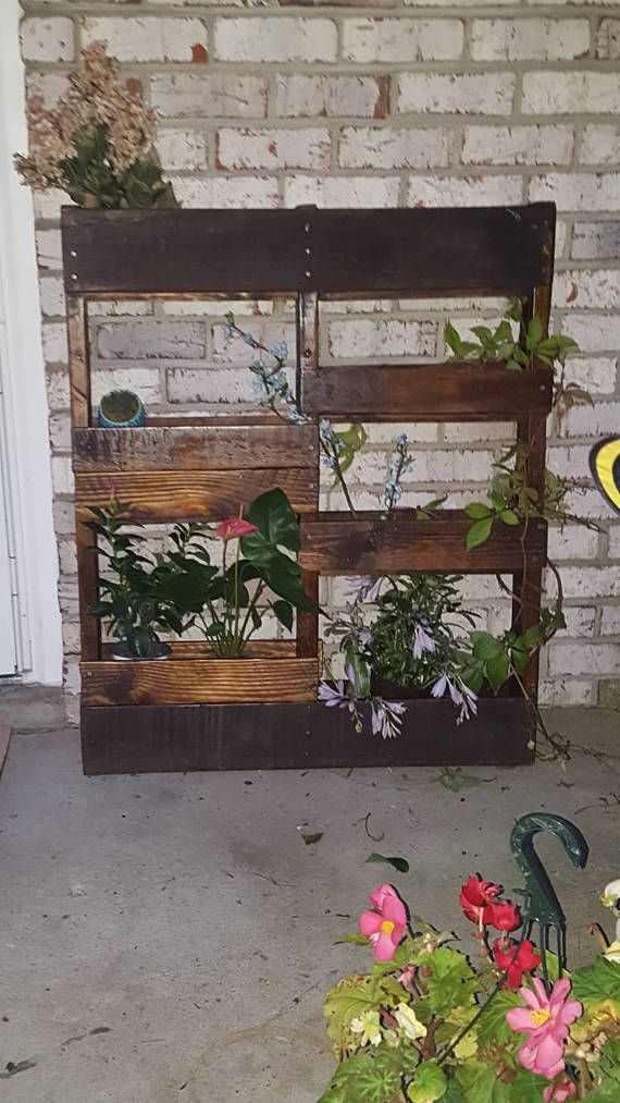 Check out this item in my Etsy shop https://www.etsy.com/listing/524979742/custom-order-outdoor-wooden-pallet-multi