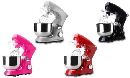 Piccoli elettrodomestici che risolvono grandi problemi in cucina