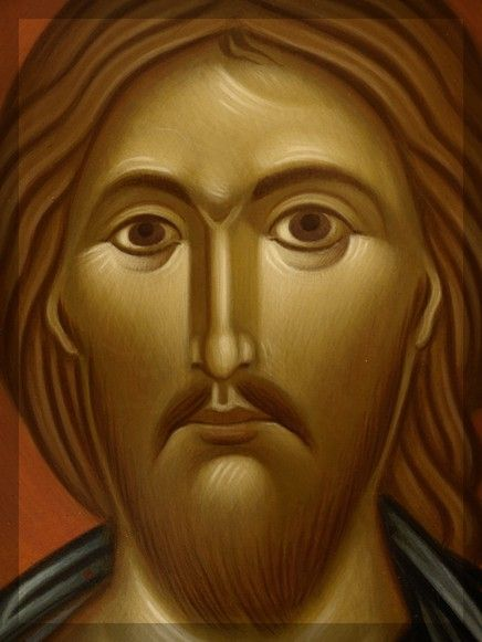 JEZUS-CHRYSTUS : strona 1 - GALERIA M.G. PROKOPIUK