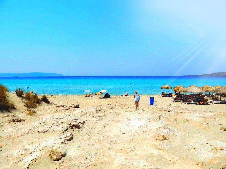 10 λόγοι για να πας φέτος το καλοκαίρι στην Ελαφόνησο