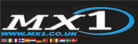 MX1 Logo