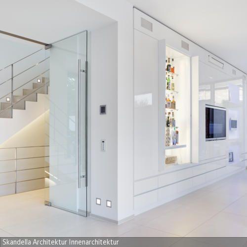 die einbaum bel im wohnzimmer integrieren verschiedene funktionen z b medien klimaanlage. Black Bedroom Furniture Sets. Home Design Ideas