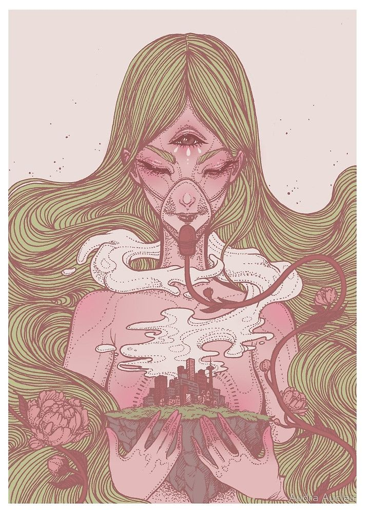 Preservation by Audra Auclair