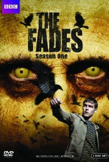 The Fades (2010) Poster