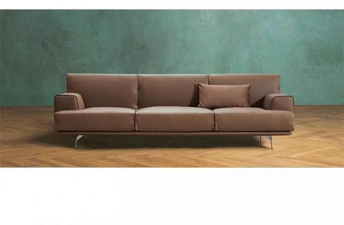 ''sixty'' sofa by papadatos