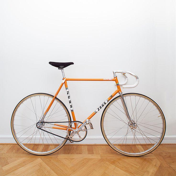 Make ur own bike.
