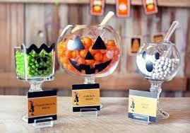 Resultado de imagen para manualidades de halloween con botellas de plastico