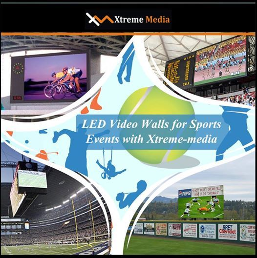 Xtreme Media offers industry leading services in Digital Signage