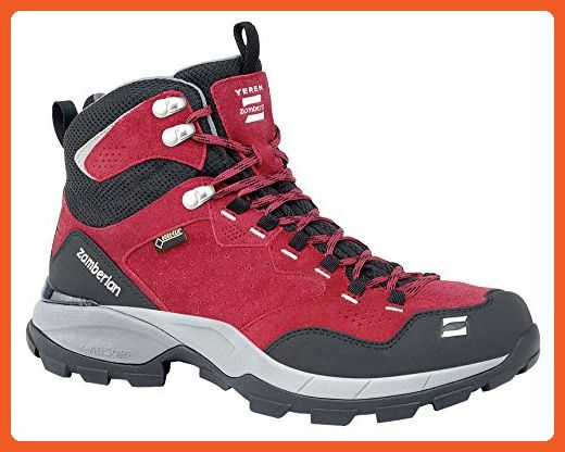 Zamberlan Women's 252 YEREN GTX RR WNS Gerbera Leather Hiking Boots size 39H / 7H - Boots for women (*Amazon Partner-Link)