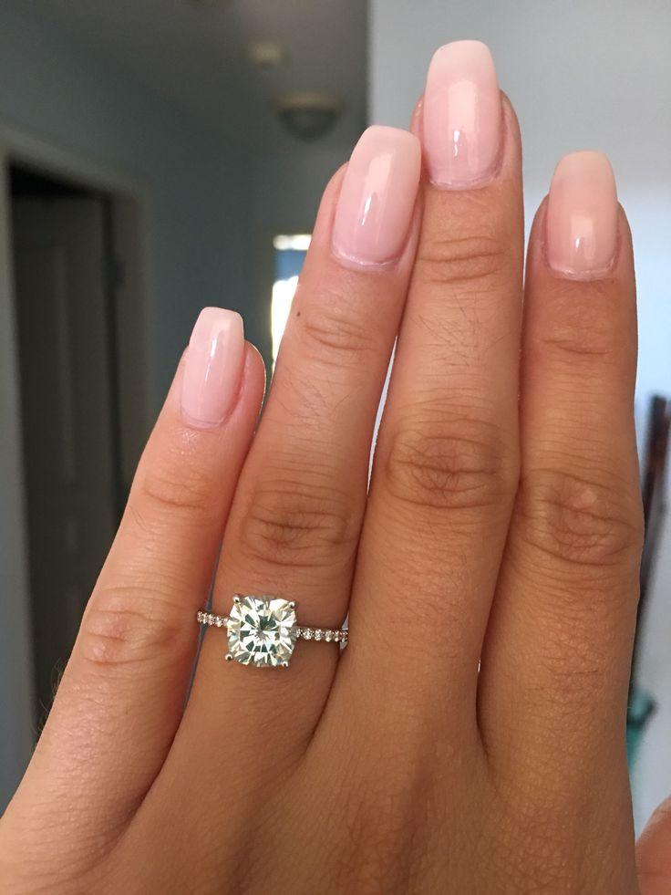 best 25 3 carat engagement ring ideas on pinterest 3. Black Bedroom Furniture Sets. Home Design Ideas
