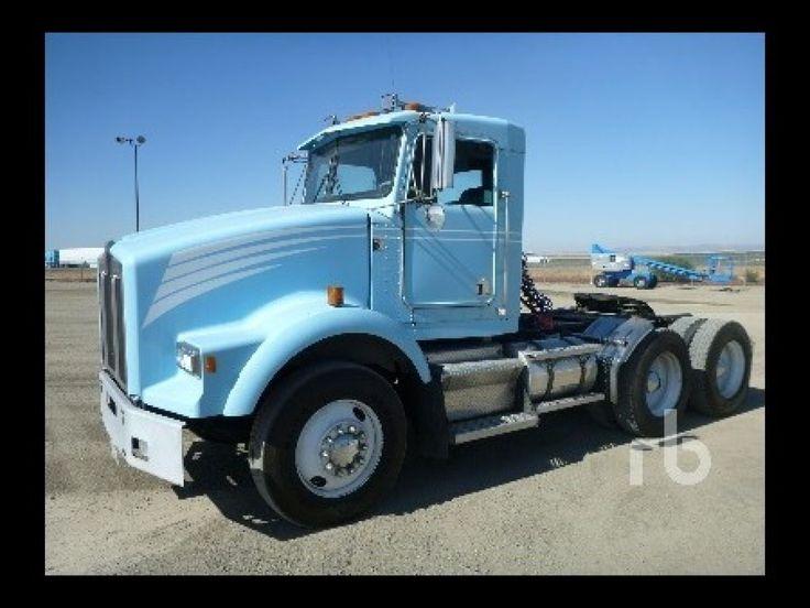 60 Best Images About Bobtail Trucks On Pinterest