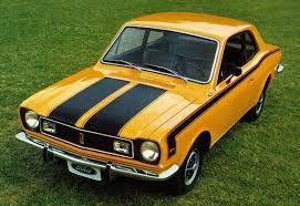 Resultado de imagem para carros da chrysler no brasil anos 70