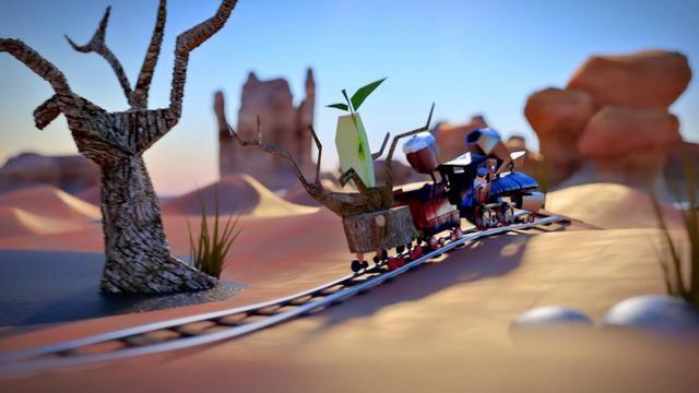 Excel·lent animació! Bon viatge