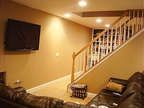 35 best basement remodel images on pinterest | basement remodeling