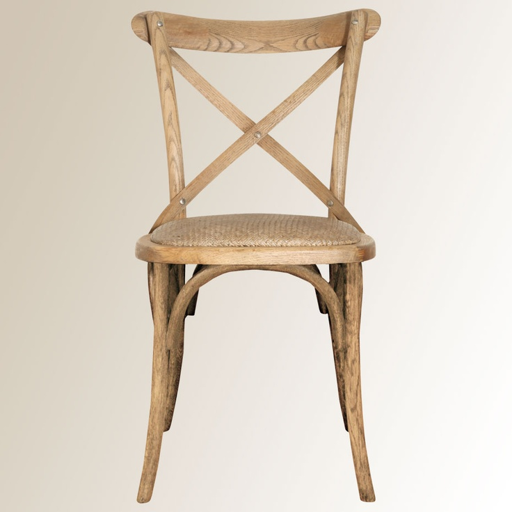Side Dining Chair   Kensington Collection | Arhaus Furniture