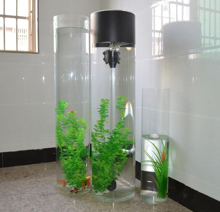 Clear Acrylic Vase 40/60/80/100/120/160cm Clear Acrylic Vase from Danny1688,$15.69 | DHgate.com