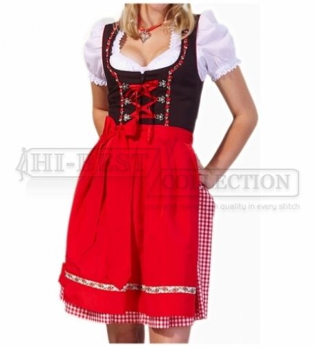m s de 25 ideas incre bles sobre oktoberfest outfit damen. Black Bedroom Furniture Sets. Home Design Ideas