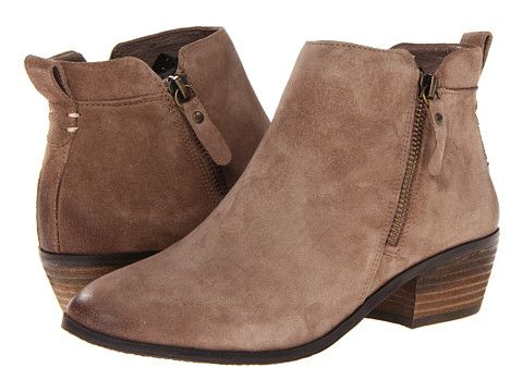 Vince Camuto Tricera Smoke Taupe - Zappos.com Free Shipping BOTH Ways