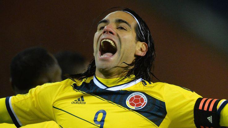 Welcome to MyNaijaReality Blog: Chelsea sign Radamel Falcao on loan from Monaco