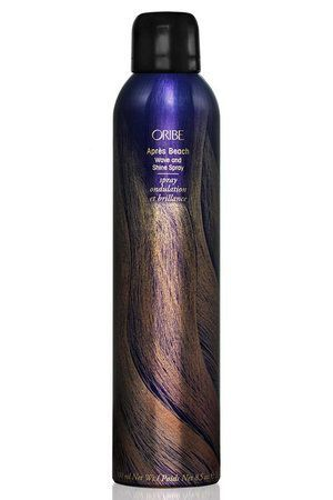 Oribe Aprés Beach Wave and Shine Spray: rated 4.3 out of 5 by MakeupAlley.com members. Read 10 member reviews.