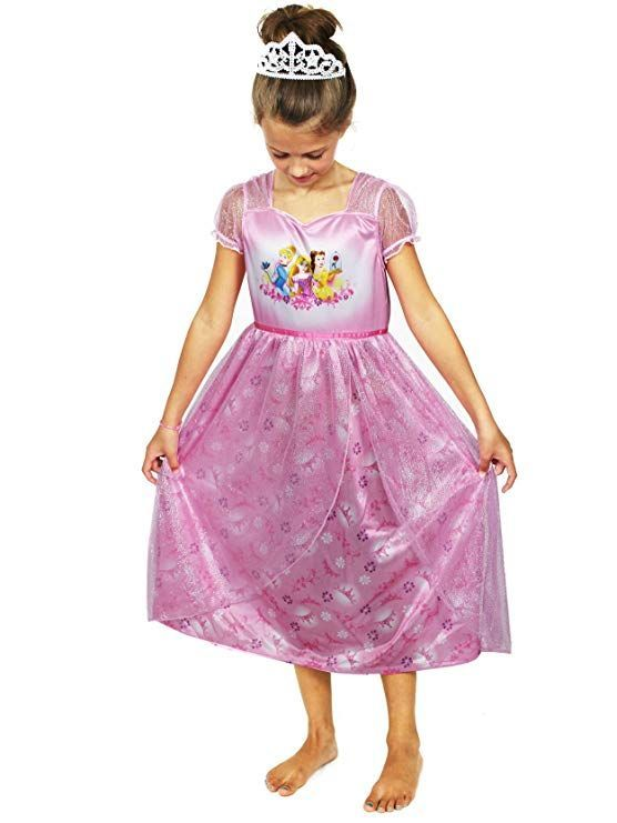 Be the Belle of the Ball with this beautiful Yankee Toy Box exclusive Disney  Princess Fantasy nightgown!  yankeetoybox  disneyprincess c5d74ac5d