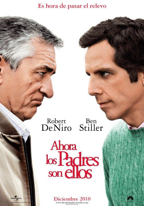 Watch Little Fockers 2010 Full Movie Online Free