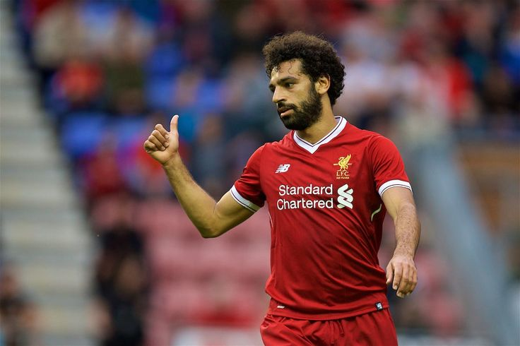 """Jurgen Klopp insists Mohamed Salah's debut was """"just a sign"""" of Liverpool's future"""