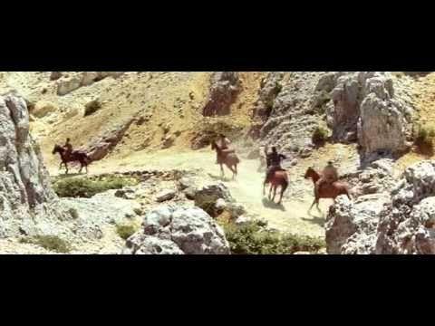 Виннету в долине смерти 1968 / Фильмы про индейцев / Вестерны