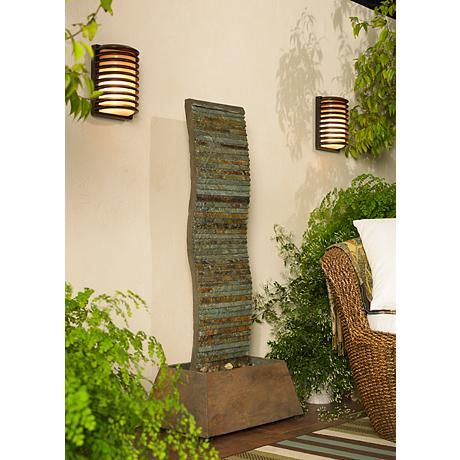 Contemporary Outdoor Lighting Is One Of The Best Ways To Add Curb Appeal To  Your Home