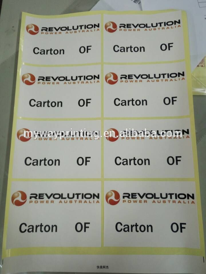 """Custom die cut sticker, paper sticker printing with cheap price"""
