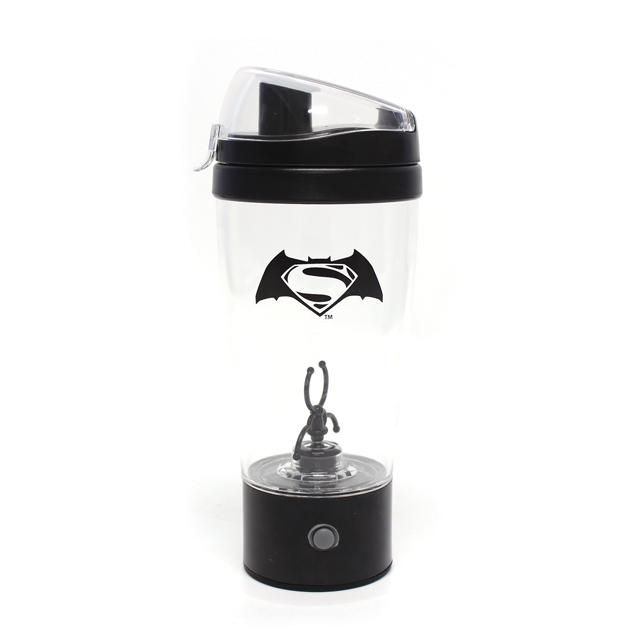 Batman Superman Auto Shaker