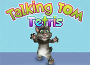 Tetris Talking Tom