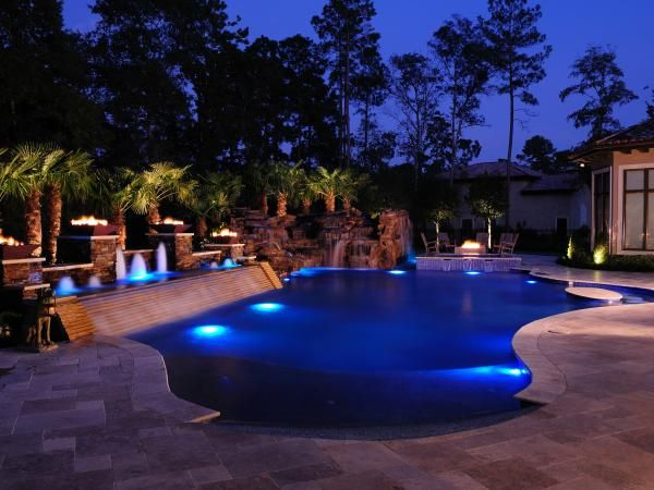 Swimming Pool Prices Houston Platinum Pools Platinum Pools Shared Via Slingpic Ideas For