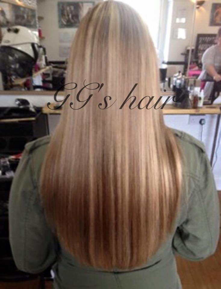 Ggs Hair Extensions Hair Extensions Richardson
