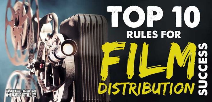 When filmmakers go out into the world to try to sell their indie film it can be a bit dangerous. Learn the 10 rules to success in Indie Film Distribution...