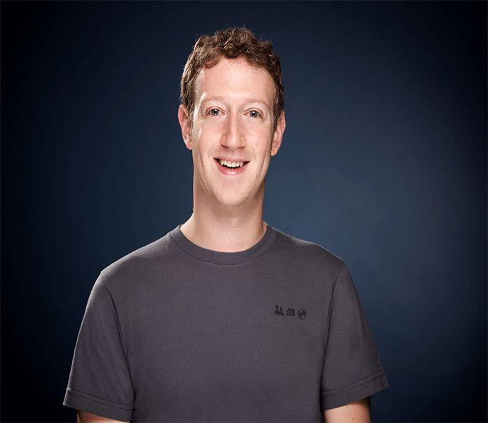 Mark Zuckerberg's Twitter and Pinterest Accounts Hacked