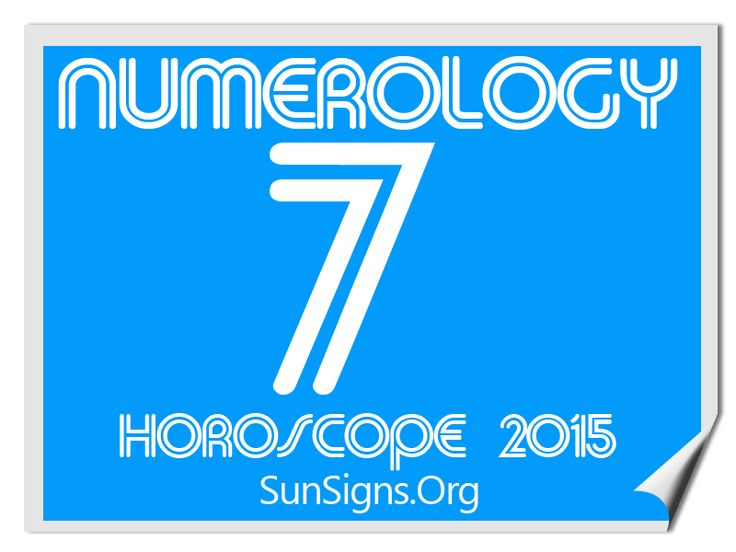 The numerology 2015 predictions suggest that there is no harm if you stop your activities and concentrate on past analysis