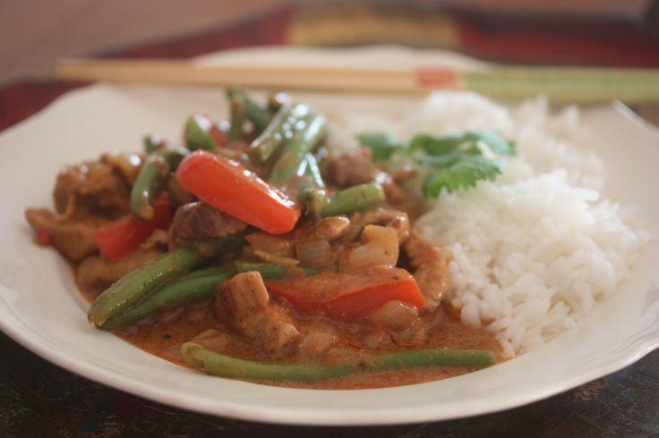 Thai gryte