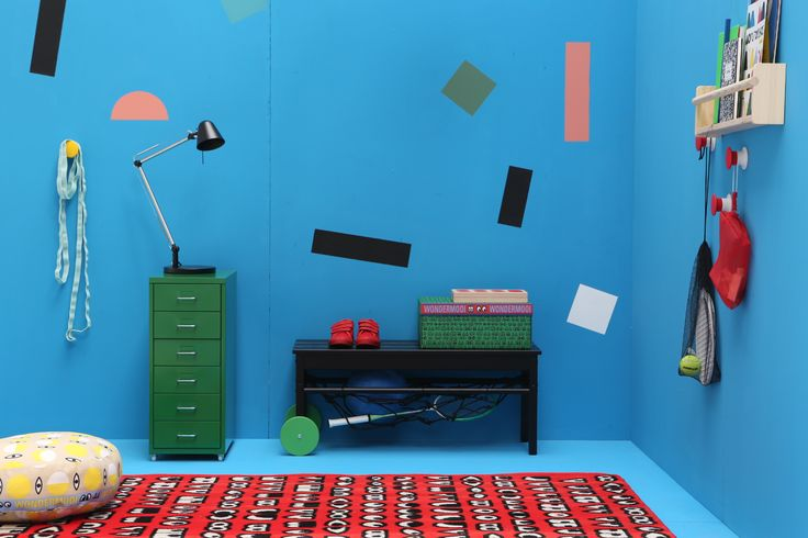 Ideeen Kinderkamer Design : ... Inrichting Kinderkamer, Pottery Barn ...