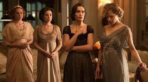 Resultado de imagen de vestuario de seis hermanas