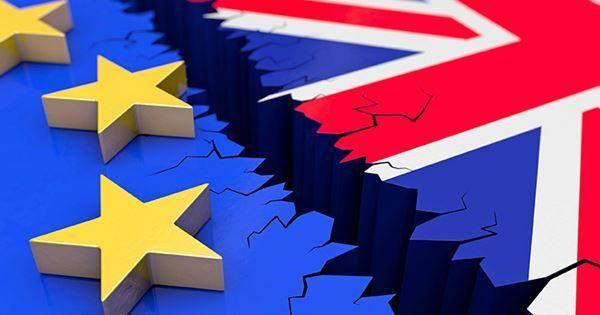 Έξω από την ενιαία αγορά το Ηνωμένο Βασίλειο