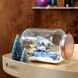 Weihnachtsdeko selber machen: kreative Deko-Ideen für Dein Zuhause!