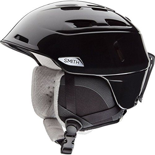 Smith Optics Womens Adult Compass MIPS Snow Sports Helmet  Black Pearl Small 5155CM >>> Learn more by visiting the image link.