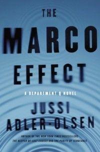 The Marco Effect (Dept Q #5) by Jussi Adler-Olsen