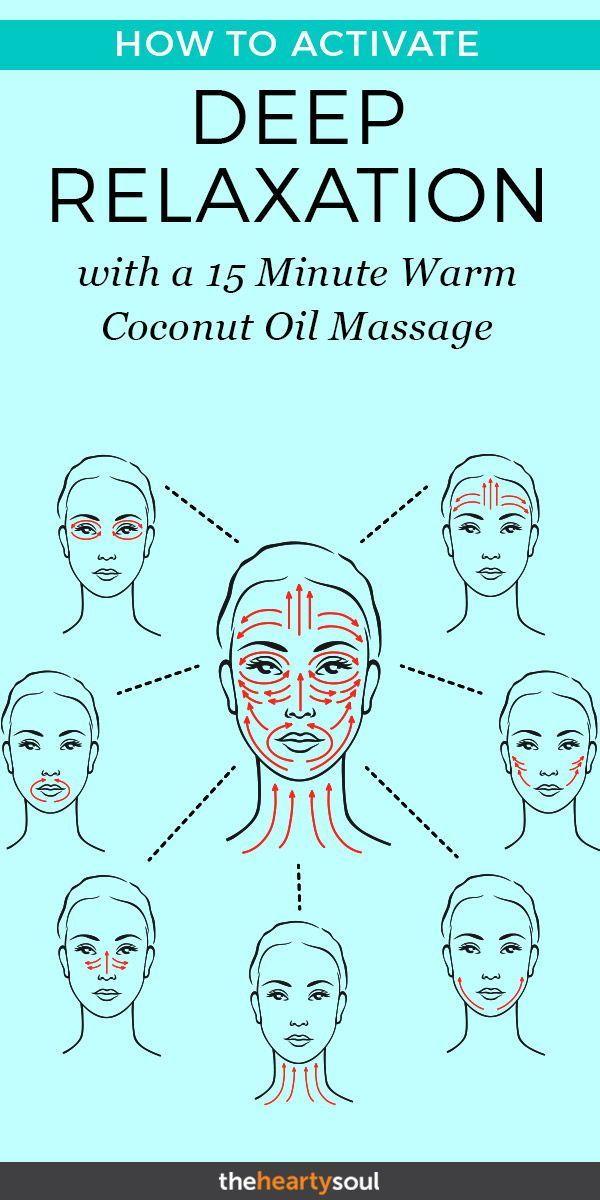 How To Plant A Coconut Palm Tree The Garden Magazine Coconut Oil Massage Massage Benefits Ayurvedic Massage