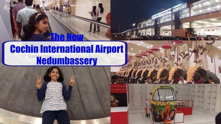 New Cochin International Airport   Nedumbassery   3000+ subscribers  Tha... #cochininternationalairport #nedumbassery #kidshappiness