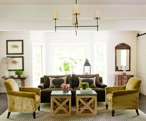 132 Best Farmhouse Living Rooms Images On Pinterest  Home Ideas Alluring Farmhouse Living Room Design Ideas Inspiration